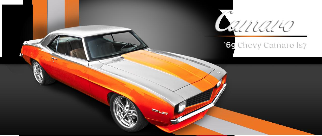 Fineline-69-Camaro